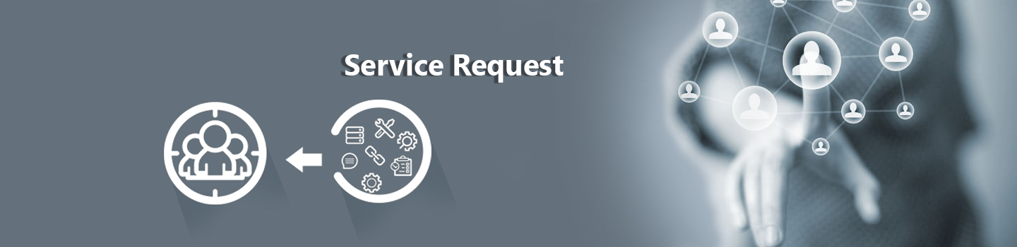 Service-Request